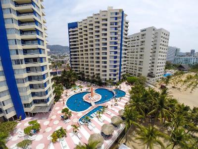 Playa Suite Acapulco