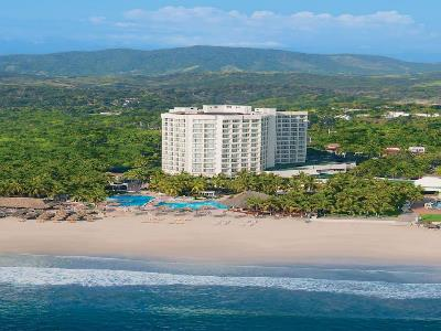 Sunscape Dorado Pacifico Ixtapa