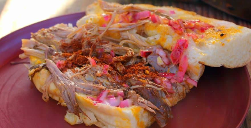 Cochinita Pibil, Yucatecan Food