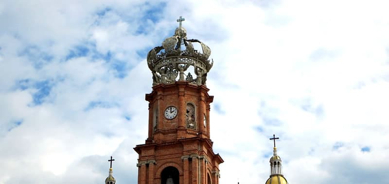 the significance of nuestra senora de guadalupe in mexico There are seven churches and each has its own significance  basilica de guadalupe is one of the bigger church in mexico city definitely a tourist place.