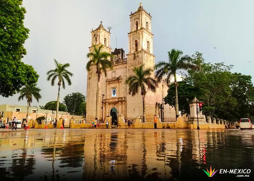 6 razones por las que amamos valladolid pueblo m gico de for Casa minimalista en valladolid yucatan